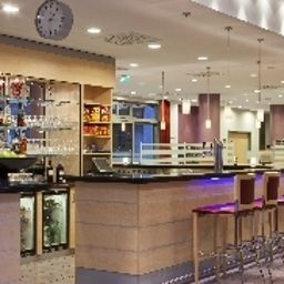 Bar Holiday Inn Express BERLIN CITY CENTRE
