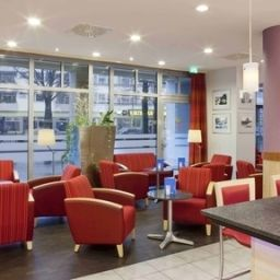 Hall Holiday Inn Express BERLIN CITY CENTRE