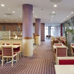 Restaurant Holiday Inn Express BERLIN CITY CENTRE