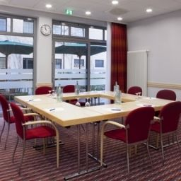 Salle de séminaires Holiday Inn Express BERLIN CITY CENTRE