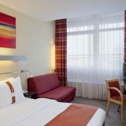 Chambre Holiday Inn Express BERLIN CITY CENTRE