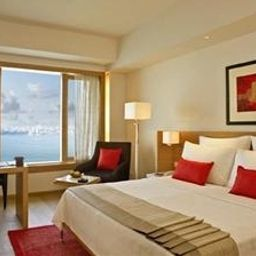 Junior suite Trident Nariman Point
