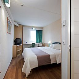 Room ibis Bern Expo