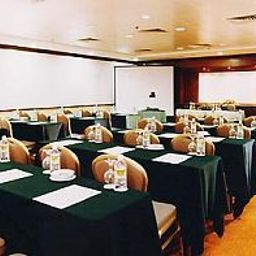 Sala congressi Quality Hotel City Centre