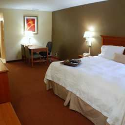 Suite NJ Hampton Inn Linden