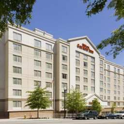 Hilton Garden Inn Arlington-Courthouse Plaza Arlington