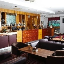Bar Jurys Inn Leeds
