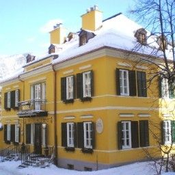 Villa Solitude Bad Gastein