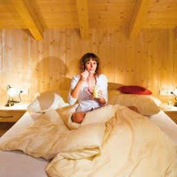 4 Sterne Nature Resort Ötztal
