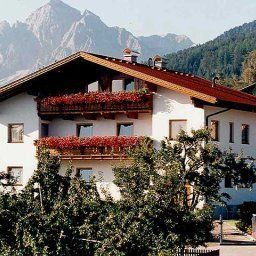 Nockspitz Pension Mutters