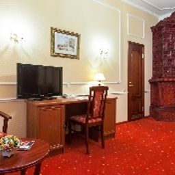 Junior Suite Art-Hotel Mokhovaya Арт-Отель Моховая