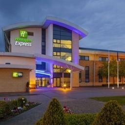 JCT.15 Holiday Inn Express NORTHAMPTON M1 Northampton