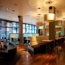 Breakfast room Radisson Blu Hotel Belfast Fotos