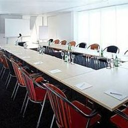 Conference room Domicil Frauenfeld