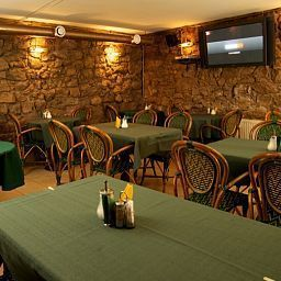 Breakfast room Monte Kristo Fotos