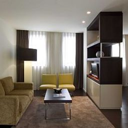 Junior-Suite TRYP Barcelona Condal Mar Hotel