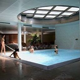 Zona Wellness Stella Hotel & Spa Plus