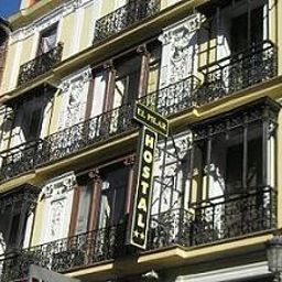 El Pilar Hostal Madrid