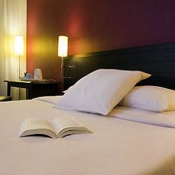 all seasons Metz Centre Gare (futur ibis styles) Метц