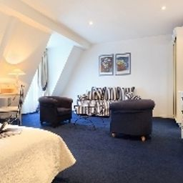 Junior suite Le Grimaldi