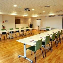 Conference room Best Western Toulouse Airport