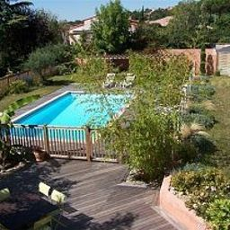 Piscina Le Barry Logis