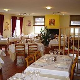 Restaurante Le Barry Logis