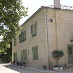 Vista exterior Le Clos du Prince Chateaux et Hotels Collection