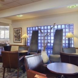Bar Holiday Inn Express LONDON - WIMBLEDON SOUTH