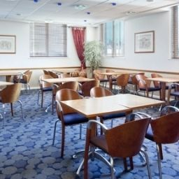 Ristorante Holiday Inn Express LONDON - WIMBLEDON SOUTH