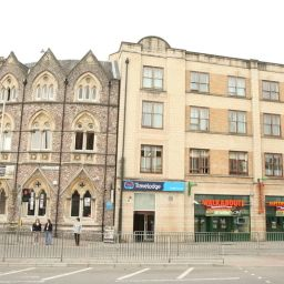 TRAVELODGE CARDIFF CENTRAL Cardiff