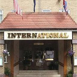 Exterior view International