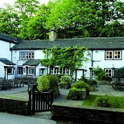 Shibden Mill Inn Halifax
