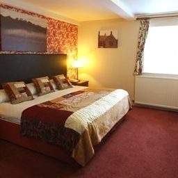 Suite familiale Ravensworth Arms Good Night Inns