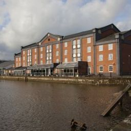 Holiday Inn ELLESMERE PORT/ CHESHIRE OAKS Ellesmere Port