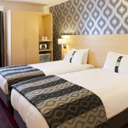 Room Holiday Inn NEWCASTLE - JESMOND