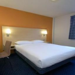 Chambre TRAVELODGE LEEDS CENTRAL