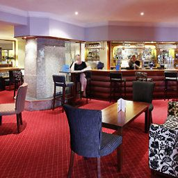 Bar Mercure Chester North Woodhey House Hotel