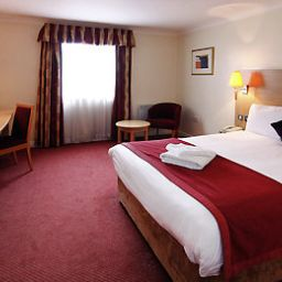 Room Mercure Chester North Woodhey House Hotel