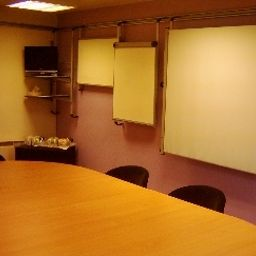 Conference room Days Inn Durham