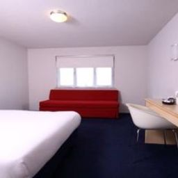 TRAVELODGE BEDFORD MARSTON MORETAINE Bedford