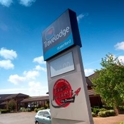 Travelodge Waterford Waterford