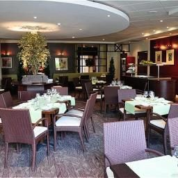 Ristorante Holiday Inn PARIS- CH. DE GAULLE AIRPORT
