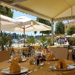 Ristorante Adriatic *all rooms with sea view*