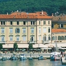 Adriatic *all rooms with sea view* Rovigno