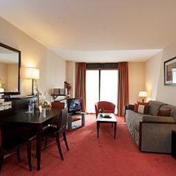 Suite Fraser Suites Harmonie Paris La Defense