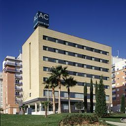 AC Hotel Huelva by Marriott Huelva