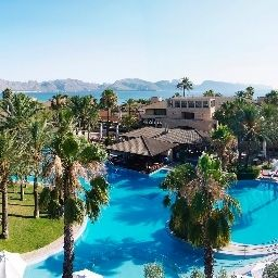 Pollentia Club Resort Alcúdia