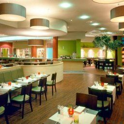 Courtyard by Marriott Berlin Mitte