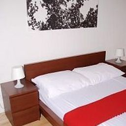 Chambre Agape Apartments